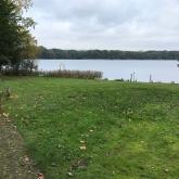 Der Blick zum See