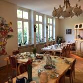 Tagespflege - das gemeinsame Essen