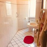 WC im betreuten Wohnen