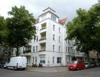 betreutes Wohnen in der Wenckebachstraße