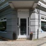 Standort Pflegedienst Berlin