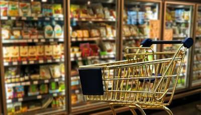 Einkaufen Hilfe Berlin