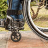 Pflegedienst Berlin für Rollstuhlfahrer
