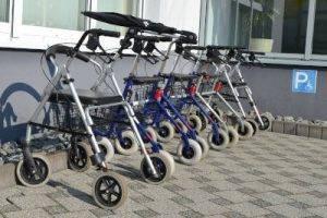 Tagespflege kombinierbar mit ambulanter Pflege oder pflegenden Angehörigen